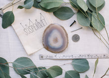Load image into Gallery viewer, Premium Natural Agate suspend.it