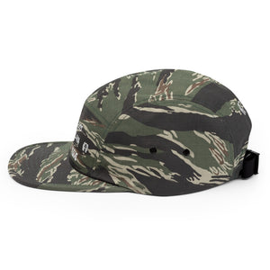 BPC Five Panel Cap