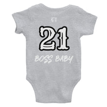 Load image into Gallery viewer, BPC Infant Bodysuit