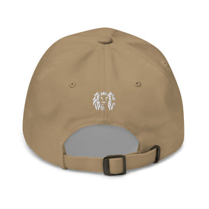 Boss Playa Clicque Dad Hat