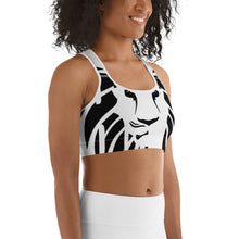 Load image into Gallery viewer, BPC Fierce Sports Bra