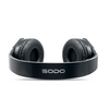 SODO MH3 Wireless Bluetooth Headphone with Speaker