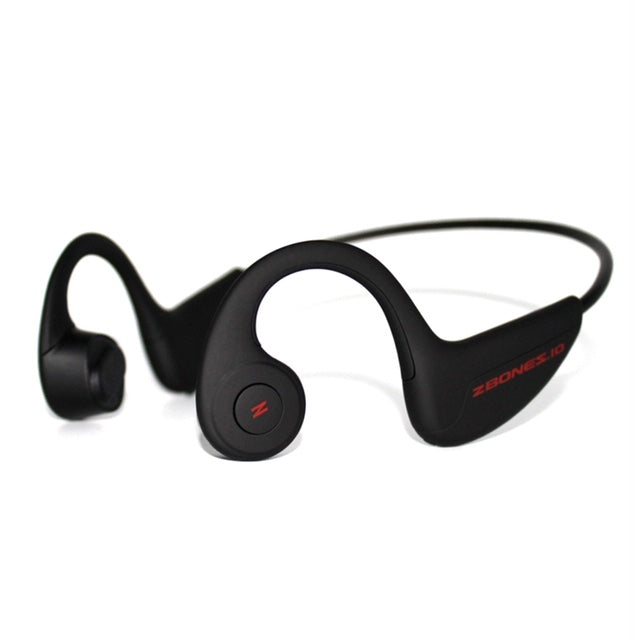 ZBONES Bone Conduction Headphones