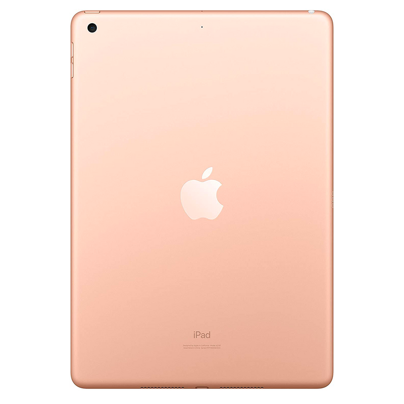 "Apple iPad 2019 - 10,2"", 32GB, WI-FI - Oro rosa"