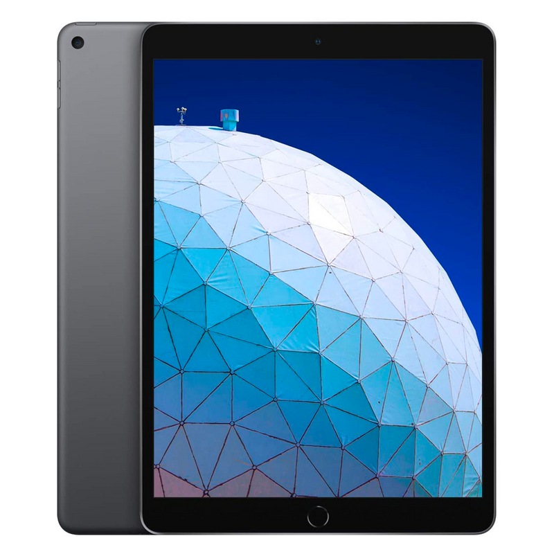 Apple iPad Air rigenerato - 32GB, WI-FI - Grigio Siderale