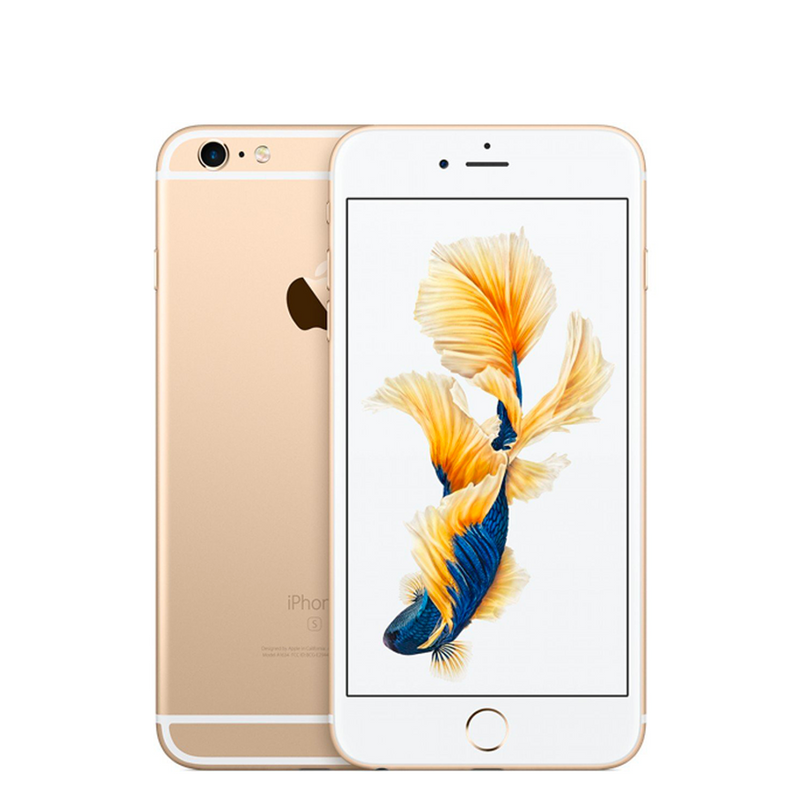 Apple iPhone 6S rigenerato - 64GB - Oro Grado A