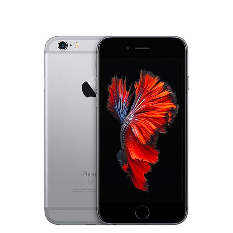 Apple iPhone 6S rigenerato 32GB Grigio siderale Grado A