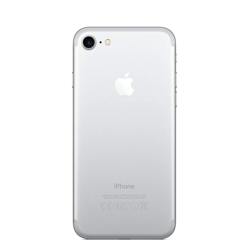 Apple iPhone 7 rigenerato - 128GB - Argento Grado A