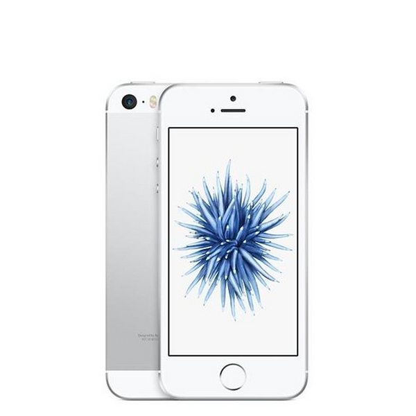 Apple iPhone SE rigenerato - 64GB - Argento