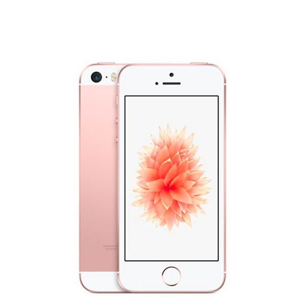Apple iPhone SE rigenerato - 64GB - Rosa Oro