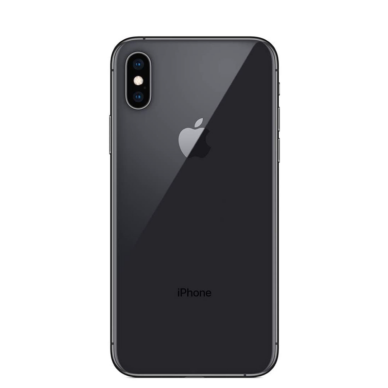Apple iPhone XS rigenerato - 256GB - Grigio Grado A