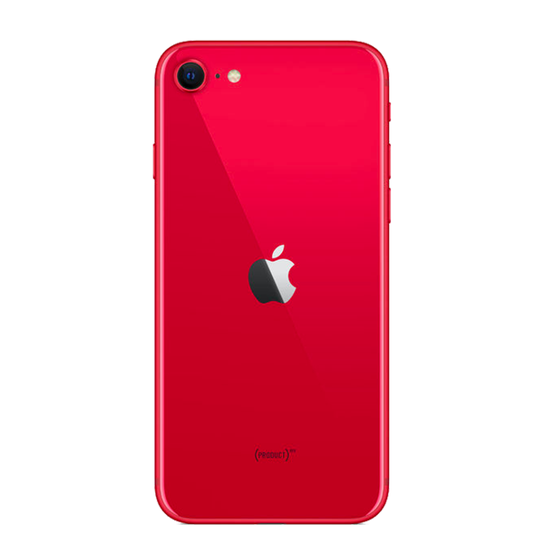 Apple iPhone 8 rigenerato 64GB SO iOS Rosso Grado A