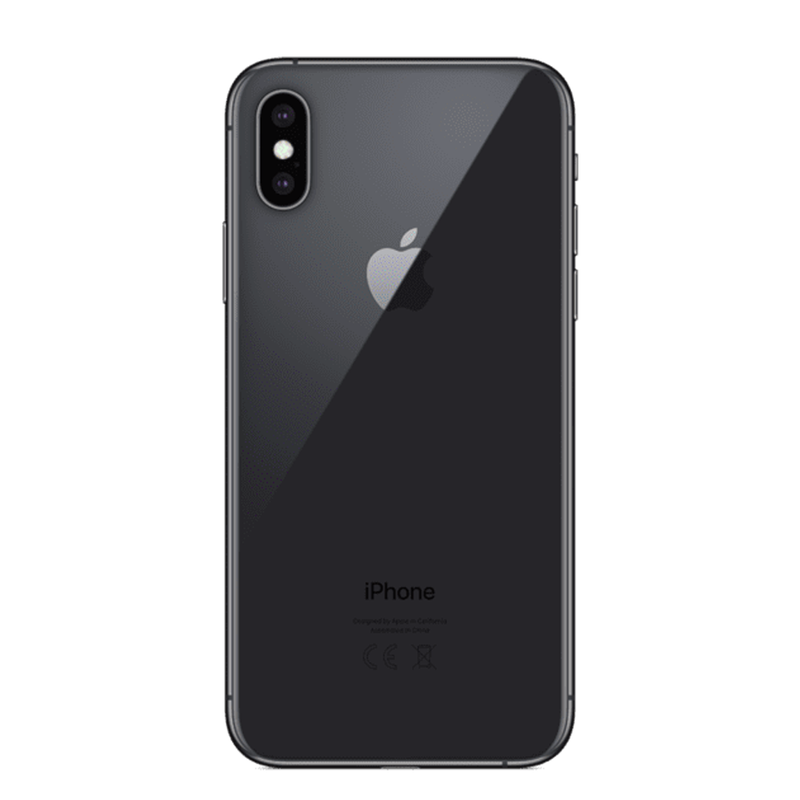 Apple iPhone XS rigenerato - 64GB - Nero Grado A