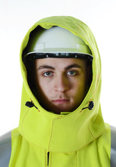 Neilsen® FR/ARC Rated High Visibility Bomber Jacket