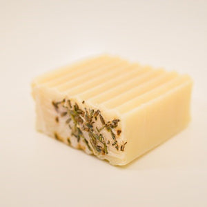 Lavender soap (the Calming bar)