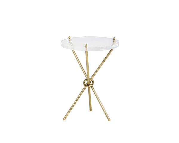 Stix Accent Table