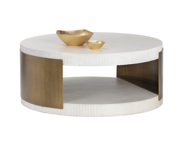 Lavette Coffee Table