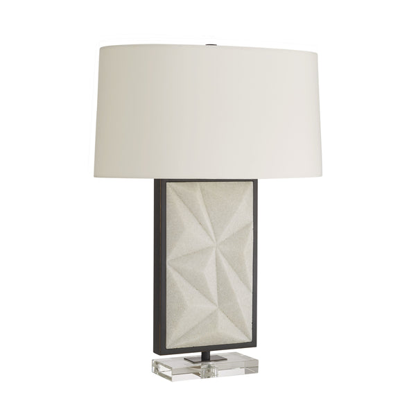 Delta Table Lamp