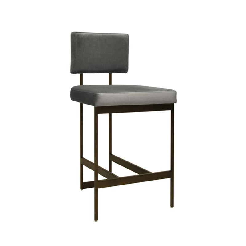 Baylor Counter Stool BGRY