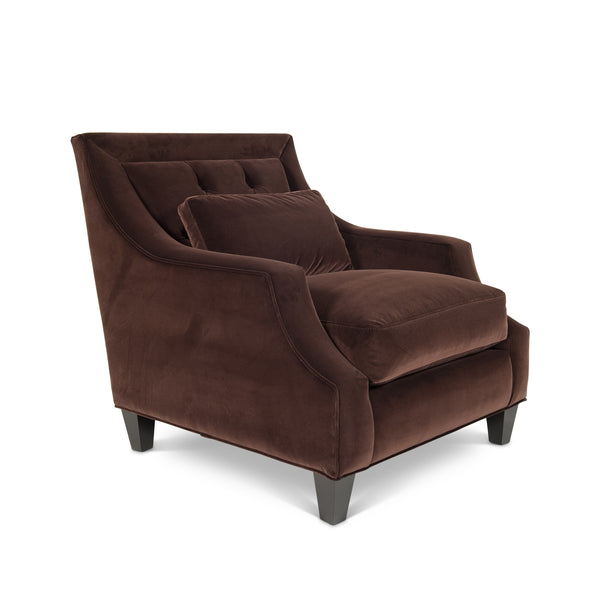 KHL Cambridge Lounge Chair
