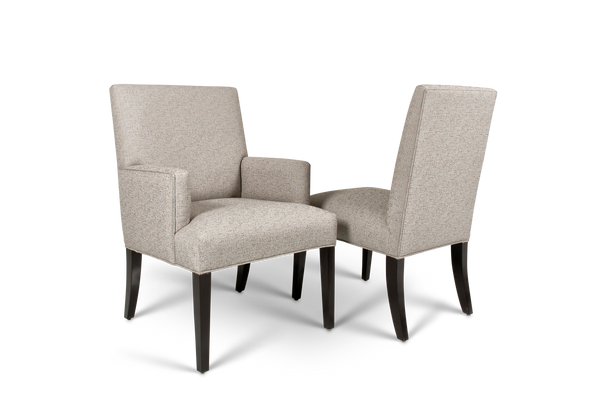 KHL London Armchair