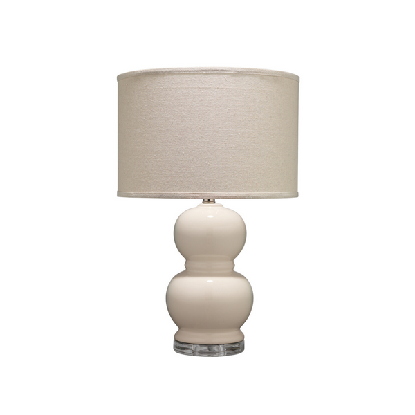 LS Bubble Table Lamp