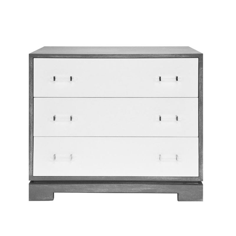 Whitney Chest - Grey GCO