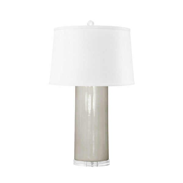FORMOSA LAMP - GRAY