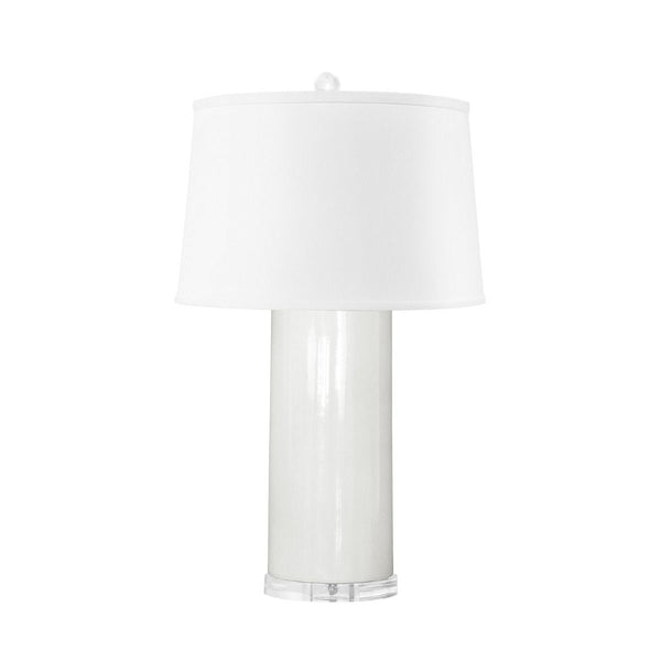 FORMOSA LAMP - WHITE