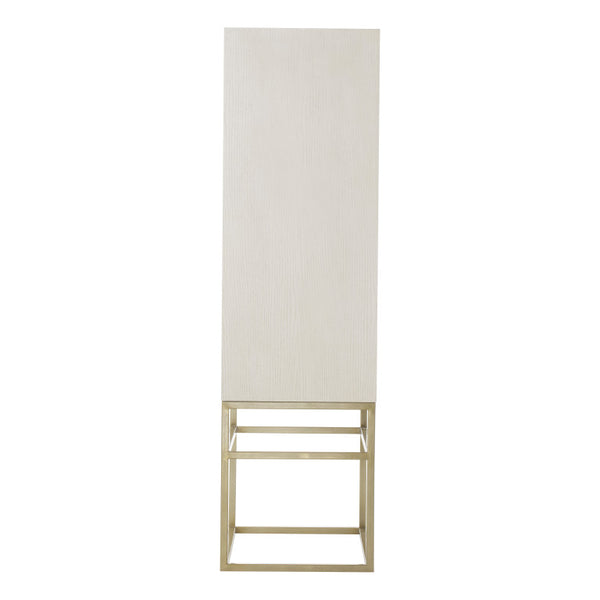Reagan Hayes Louis High Cabinet - Light