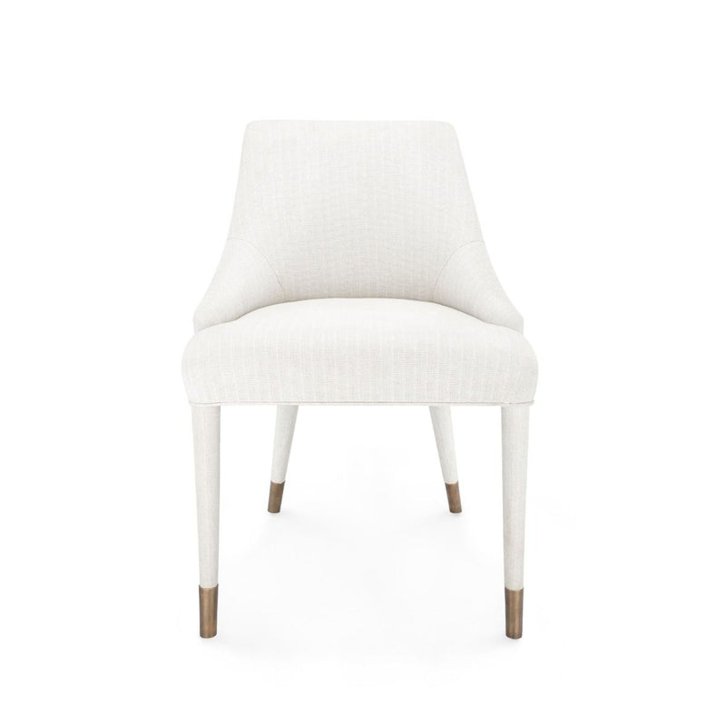 ODETTE ARMCHAIR - NATURAL