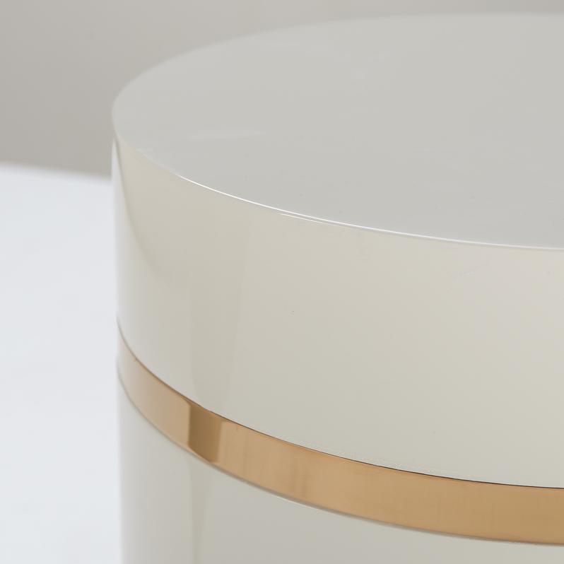 Kelly Hoppen Ella Accent Table Round
