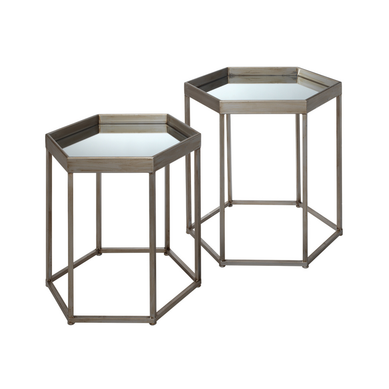 Sophia Accent Tables