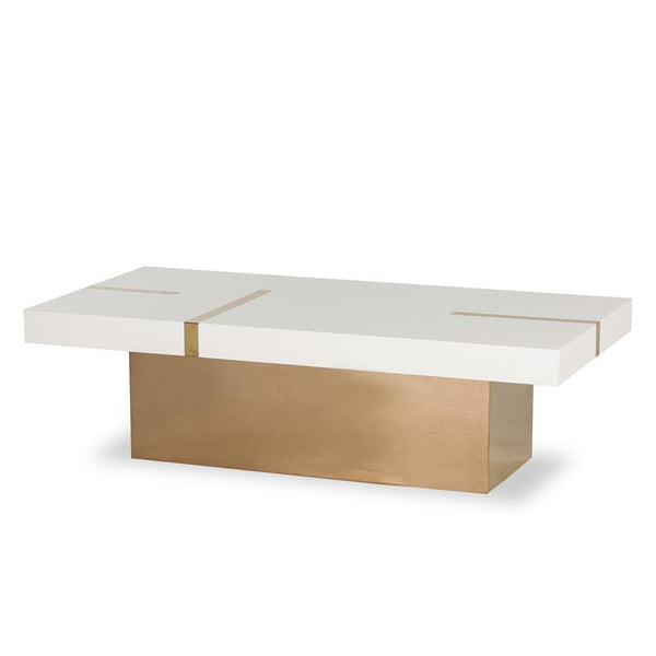 KELLY HOPPEN Band Coffee Table RECTANGLE