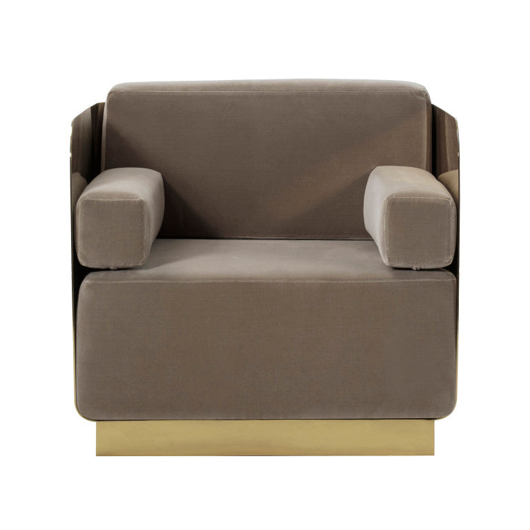 Kelly Hoppen - Vinci Occasional Chair