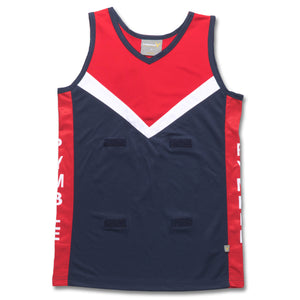 Touch/Basketball Singlet