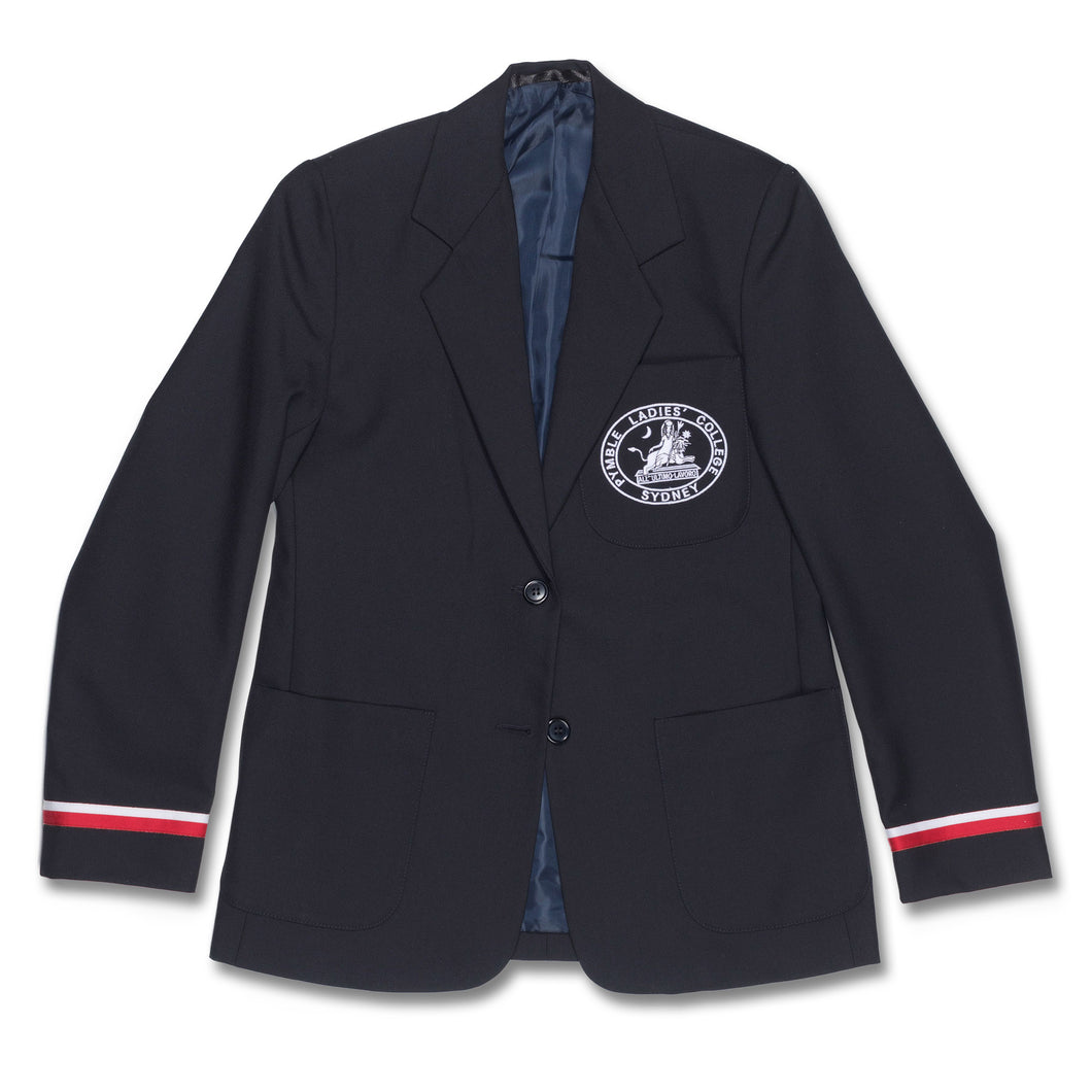 Navy Blazer Senior School