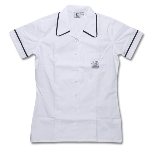 Blouse - Senior School Summer