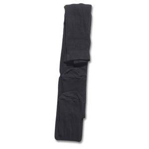 Tights - Black Cotton - Prep School only