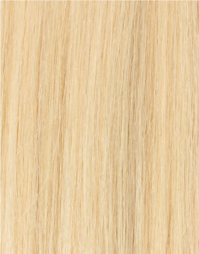 20 Inch Clip In Hair Extensions - Remy Human Hair - 10 Piece 200 Gram Set