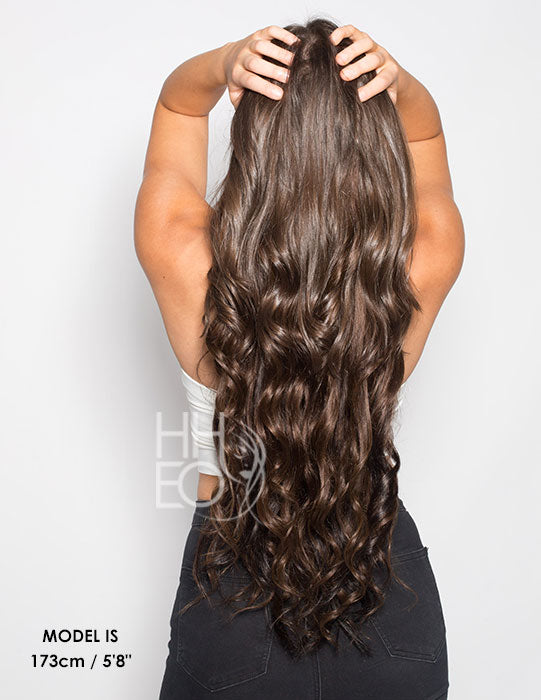 Tape In Hair Extensions 26