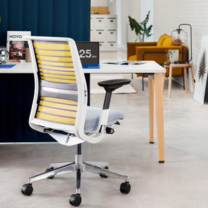 Think - Steelcase Singapore