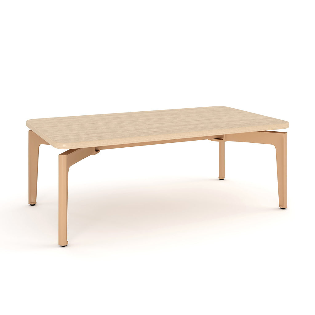 Bassline Coffee Table - Steelcase Singapore
