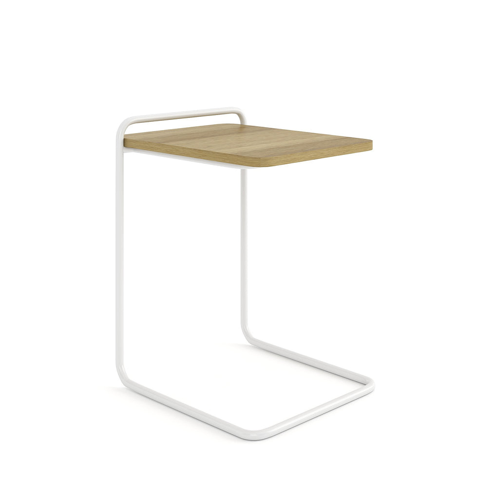 Sling Side Table by m.a.d. - Steelcase Singapore