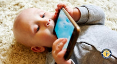 Cell Phone Radiation and How it Affects Kids