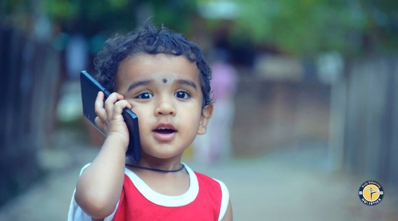 Health Effects of Cell Phone Radiation Exposure on Children