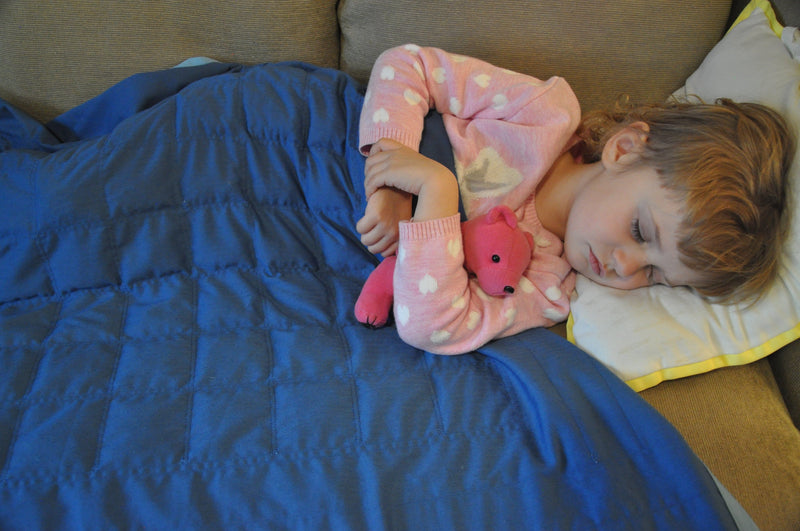 BB Holistics Weighted Blanket for Children - BB Holistics