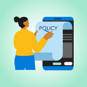 Technology (Higher Education) Model Policy
