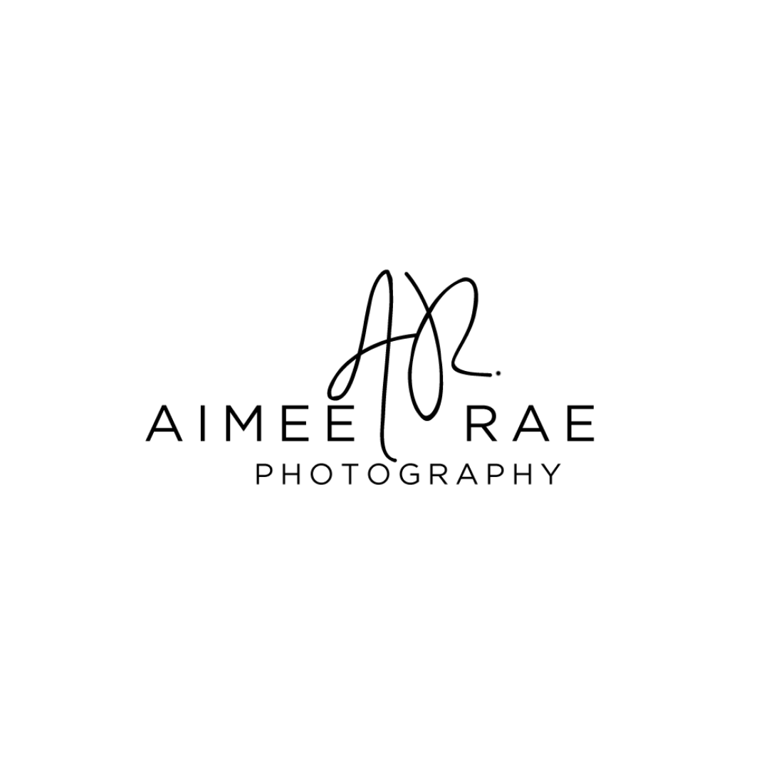 Logo for Aimee Rae Photography