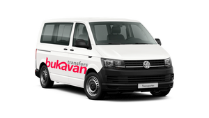 Your Round-Trip Bukavan Reservation